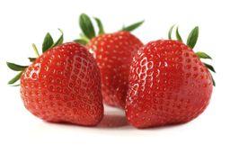 Frutilla kg