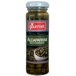 Alcaparras Gourmet 110 g (frasco)