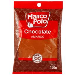 Cacao Amargo Marco Polo