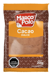 Cacao Dulce Marco Polo