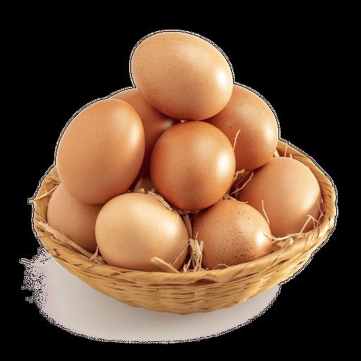 Huevo de Campo (docena)