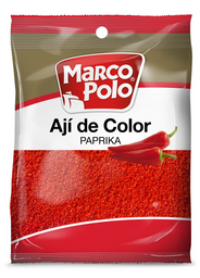 Aji de Color Marco Polo