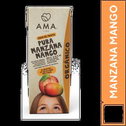 AMA Manzana y Mango 200 ml