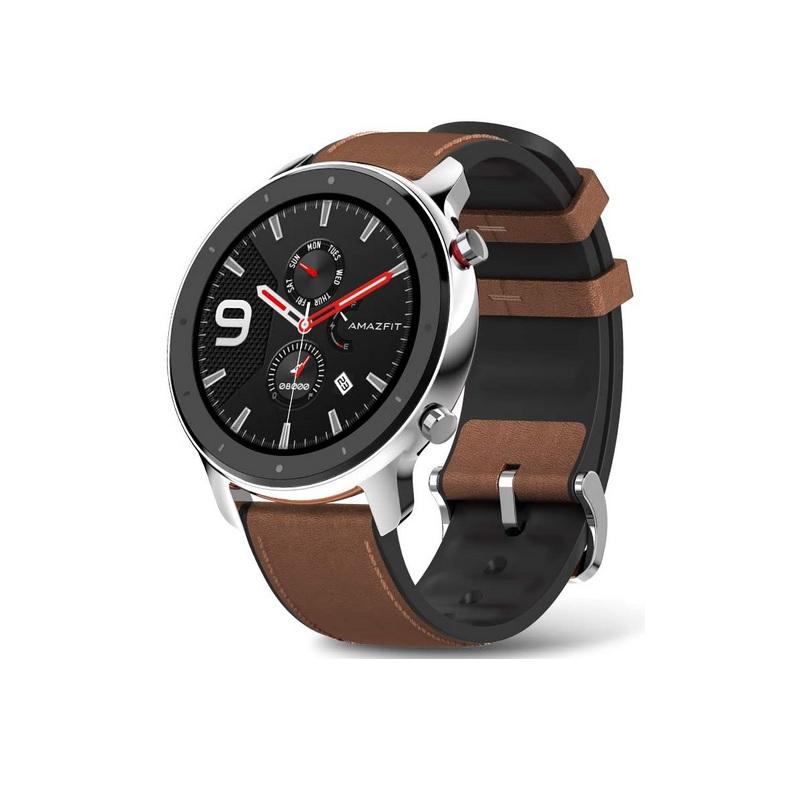 Smartwatch Amazfit GTR 47mm Marrón