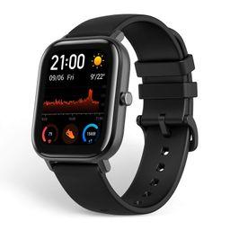 Smartwatch Xiaomi Amazfit GTS - Negro
