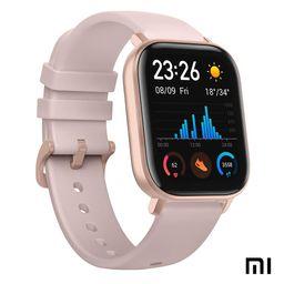 Smartwatch Xiaomi Amazfit GTS - Rosado
