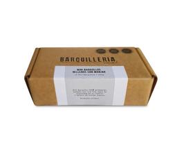 Mini barquillos Barquilleria 300 grs (12 unid)