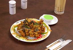 Mix veg pakora