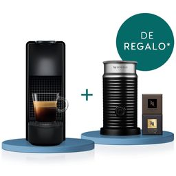 Essenza Mini Negra + Regalo