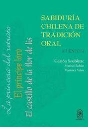 Sabiduría Chilena de Tradición Oral (Cuentos)