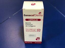 Genacol Derma Aporte Premium Colageno