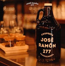 Growler Amber Ale