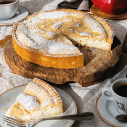 Crostata Siciliana
