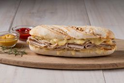 Combo Sandwich Luco