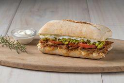 Combo Sandwich Italiano