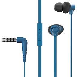 Audífonos In Ear Panasonic Rp-Tcm130 Azul