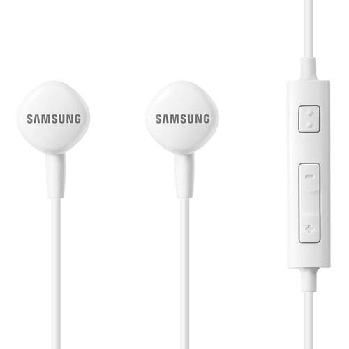 Audífonos Con Microfono Samsung Blanco