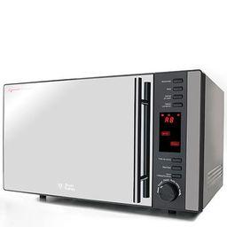 Microondas Ursus Trotter 900 Watts Ut-25Kromm