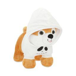 Peluche Pomeranian Disfrazado