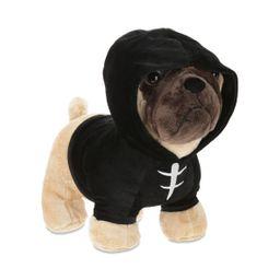 Peluche Pug Disfrazado
