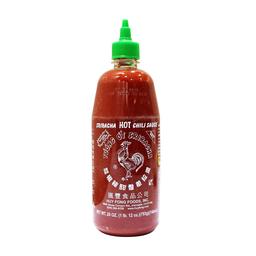 Salsa Sriracha 740ml