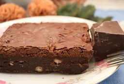 Brownie Individual