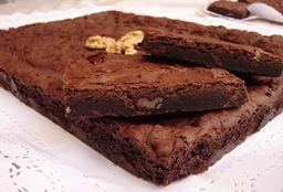 Brownie Rectangular 20 Personas