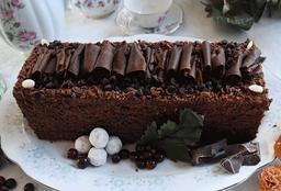 Torta Panqueque Chocolate Trufa 15 Personas