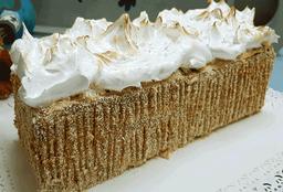 Torta Mil Hojas Manjar 15 Personas