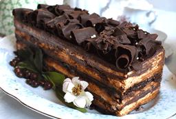 Torta Sweet Brownie 15 Personas