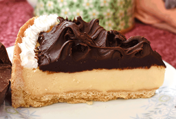 Trozo cheesecake chocolate avellana (congelado)