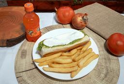 Promo Hot Dog