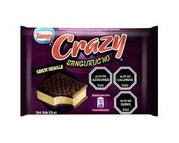 Helado Crazy Sangurucho 125ml