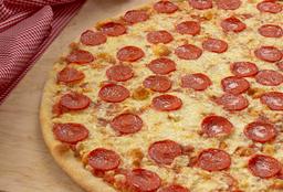 Promoción Diego's Pizza