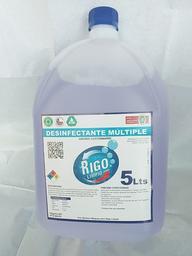 Amonio Cuaternario 5 Lts