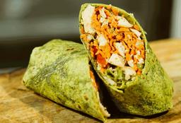 Wrap Thai Chicken