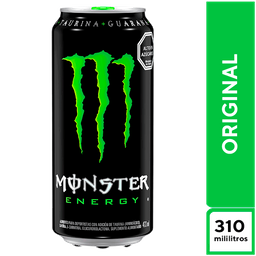 Monster Energy Regular 310 ml