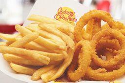 Rings & Fries