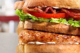 Chicken Club Sándwich