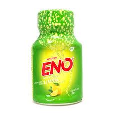 Eno Sal De Fruta Sabor Limon