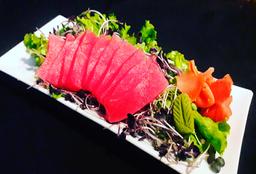 Sashimi Atún Rojo