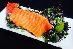 Sashimi Salmón Natural