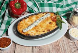 Lasagna Espinaca Ricotta