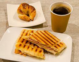 Combo Café Reserva