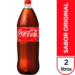 Coca-Cola Original Beb Retorn