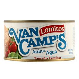 Van Camps Atun Agua Imp