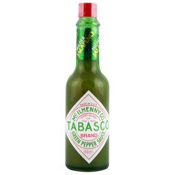 Tabasco Salsa Jalapeno