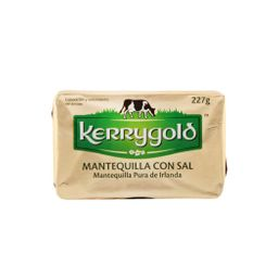 Kerrygold Mantequilla Con Sal