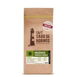 Café Molido Orgánico Honduras 250Grs