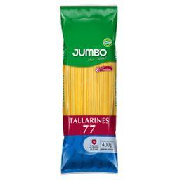 Jumbo Tallarines